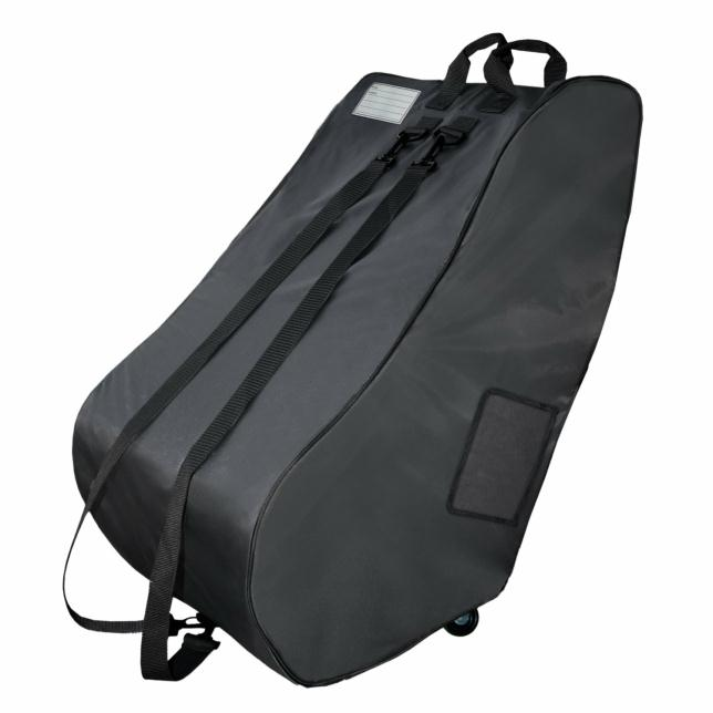 Car Seat Travel Bag Rental Is Recommended When Flying Via Airplane