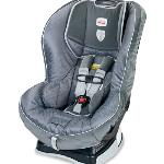 Premium Convertible Car Seat   ·Premium Convertible Car Seat rental that can be used forward or rear facing for infants and toddlers  ·Comfortable for travel & reclines  ·Weight from 5 to 55lbs  ·Air travel certified, latch system, upgraded safety features  ·Britax or comparable convertible car seat